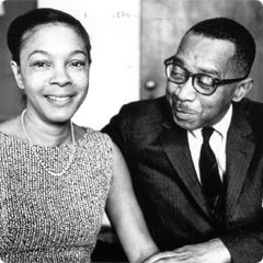 10 Black Psychologists Who Greatly Impacted The Field: Kenneth And Mamie Clark