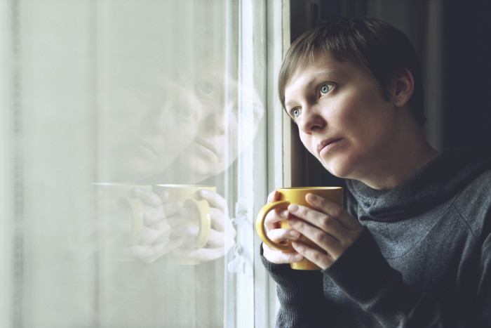 10 Tips For Dealing WithDepression