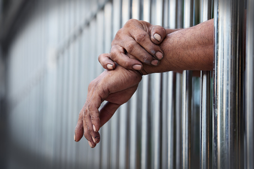 The Mentally Ill and Incarceration: A Broken System