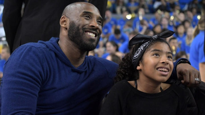 Why The Death of Kobe Bryant Hurts So Much