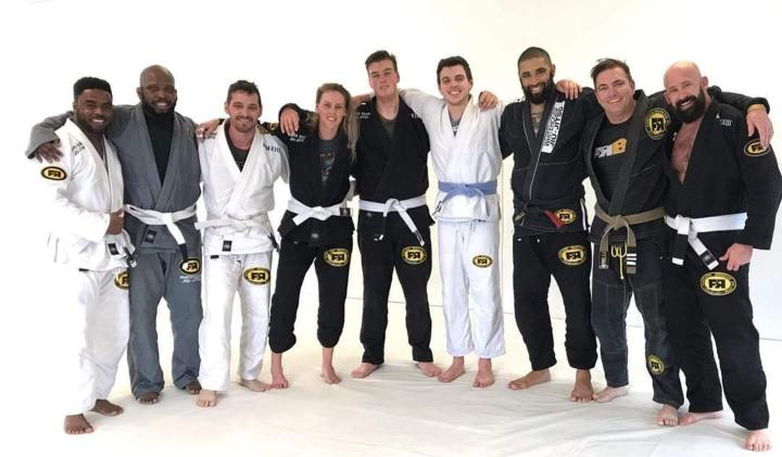 Why I Train Brazilian Jiu Jitsu and I Think  You Should Too