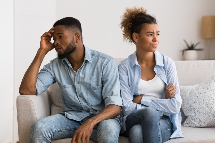 Toxic Tendencies to Watch Out for in YourRelationships